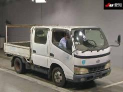 Toyota Dyna. в разборе, 4 600куб. см., 4x2