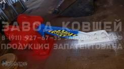 Изготовление бетонокрашеров на заказ