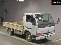 Nissan Atlas. в разборе, 2 700куб. см., 1 500кг., 4x2