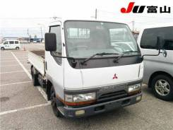 Mitsubishi Fuso Canter. Mitsubishi Canter в разборе, 3 300куб. см., 4x2