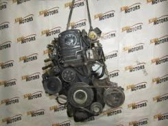 Двигатель Ниссан Альмера 2.0 дизель CD20