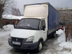ГАЗ 3302. Продам Газель 6 метров дизель., 2 800куб. см., 1 500кг., 4x2