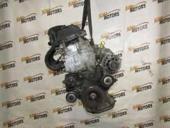 Контрактный двигатель CR12DE Nissan March Note Tiida Micra 1,2 i