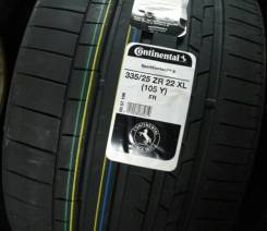 Continental ContiSportContact 6, 335/25 R22