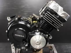 Контрактный двигатель Honda CB400 NC23E