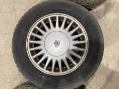 """Продам комплект колёс 205/65/R15 Toyota crown Jzs 151. x15"""" 5x114.30"""