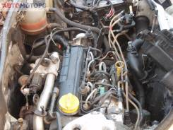 Двигатель Renault Kangoo I 2004, 1.5 л, дизель (K9K704)