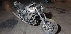 Yamaha XJR. 1 200куб. см., неисправен, без птс, с пробегом