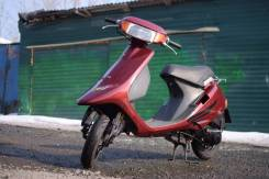 Honda DJ 1R. 49куб. см., исправен, без птс, без пробега