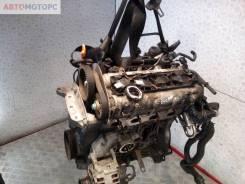 Двигатель Volkswagen Lupo 2003, 1.4л бензин (BBY)