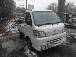 Daihatsu Hijet Truck. Продается грузовик Daihatsu Hijet 2010, 660куб. см., 350кг., 4x4