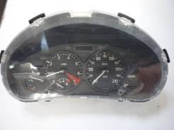 Панель приборов Peugeot 206