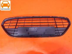 Решётка переднего бампера центральная Ford Mondeo 2010-2015 [bs7117b968]