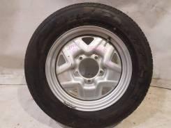 """Колесо Suzuki Jimny JB23W K6A 175/80/16. x16"""" 5x139.70"""