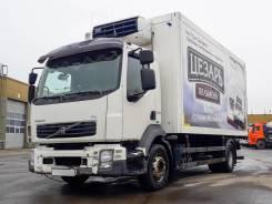 Volvo. Грузовой фургон-рефрижератор 2008 года, 7 146куб. см., 6 500кг., 4x2