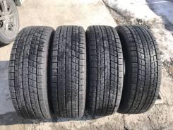 Dunlop Winter Maxx SJ8. всесезонные, 2015 год, б/у, износ 5%