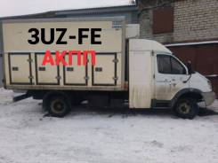 ГАЗ 33104. Продам газ 33104, 4 300куб. см., 4 000кг., 4x2