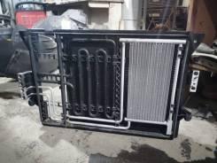 Кассета Радиатор охлаждения акпп, и кондиционера бмв е39 525i М54В25