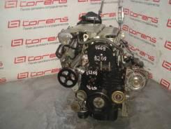 Двигатель Mitsubishi 4G69 для Grandis. Гарантия, кредит.