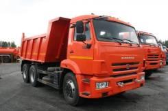 КамАЗ 65115-6058-48, 2020