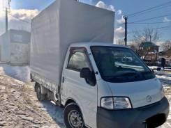 Mazda Bongo. Продаётся отличный грузовик , 1 800куб. см., 1 000кг., 4x2