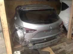 Задняя часть кузова Mazda 3 BM(BN) хэтчбек 2013-2019 PE PY