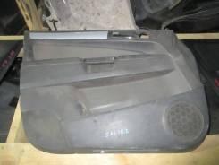 Обшивка двери передней левой Opel Zafira B