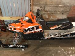 Arctic Cat M 800 153, 2007