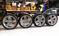 """Шикарные оригиналные диски BMW 351 стиль R19+ резина. 8.5/9.0x19"""" 5x120.00 ET33/44"""