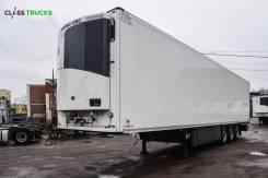 Schmitz S.KO. 2017 Schmitz Cargobull SKO 24/L - FP 60 ThermoKing SLXi300 [CAT:175665, 39 000кг.