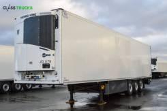 Schmitz. Cargobull SKO24/L - FP 60 ThermoKing SLXi300 DD [CAT:177356], 39 000кг.