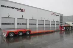 Faymonville, 2020