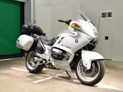 BMW R 1100 RT, 1998