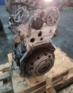 Двигатель CJZ 1,2 105 л/с турбо Volkswagen Golf