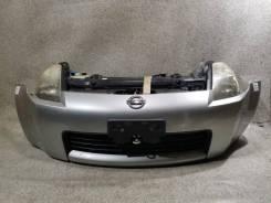 Nose cut Nissan Fairlady Z 2001 Z33 VQ35DE, передний [171903]