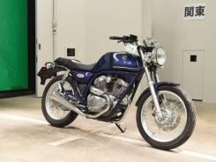 Yamaha SRV 250, 1995