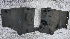 Боковой пыльник двигателя левый Nissan Teana J32 2009