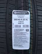Continental ContiCrossContact LX Sport, 285/40 R22