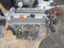 Двигатель K24A3 Honda Accord VII