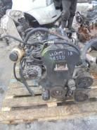 Двигатель T18SED Chevrolet Lacetti/Daewoo Nubira