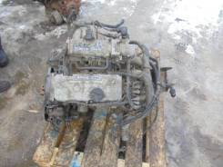 Двигатель G4HD Hyundai Getz/Kia Picanto