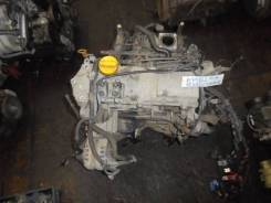 Двигатель Renault Logan II 1.6 K7MA812
