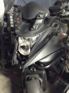 Honda VFR 800X Crossrunner. 800куб. см., неисправен, птс, с пробегом