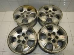 Диск легкосплавный (литой) R16 Mazda Tribute (2001-2007)