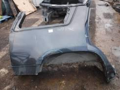 Крыло заднее правое Cadillac Escalade 3 GMT926 (2006-2014), 25822462