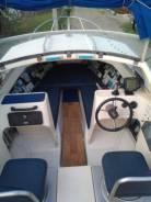 Продам катер ЯмахаПаспорт17 в отличном состоянии, делал для себя. Кате