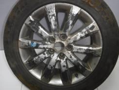 Диск легкосплавный (литой) R17 Hyundai Grandeur IV TG (2005-2010), 529103L420