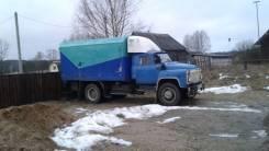 ГАЗ 53. Продам газ 53 дизель, 3 000куб. см., 5 000кг., 4x2