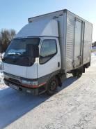 Mitsubishi Fuso Canter. Продам грузовик Canter, 4 200куб. см., 2 500кг., 4x2