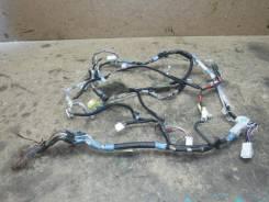 Проводка (коса) двери Toyota Land Cruiser Prado 150 (2009-), 82152-60K50
